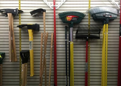 axes and rakes for sale