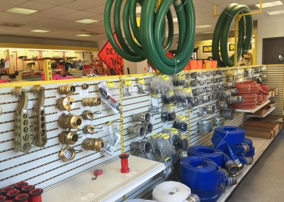 Hoses and Clamps for Sale